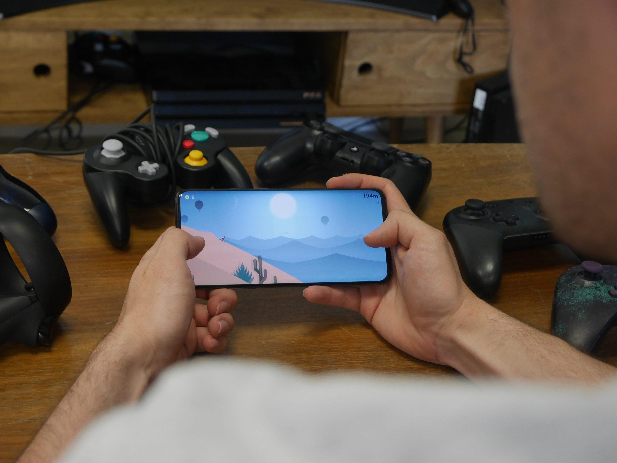 Les Meilleurs Jeux Gratuits Sur Android En 2020 tout Jeu De Puissance 4 Gratuit En Ligne