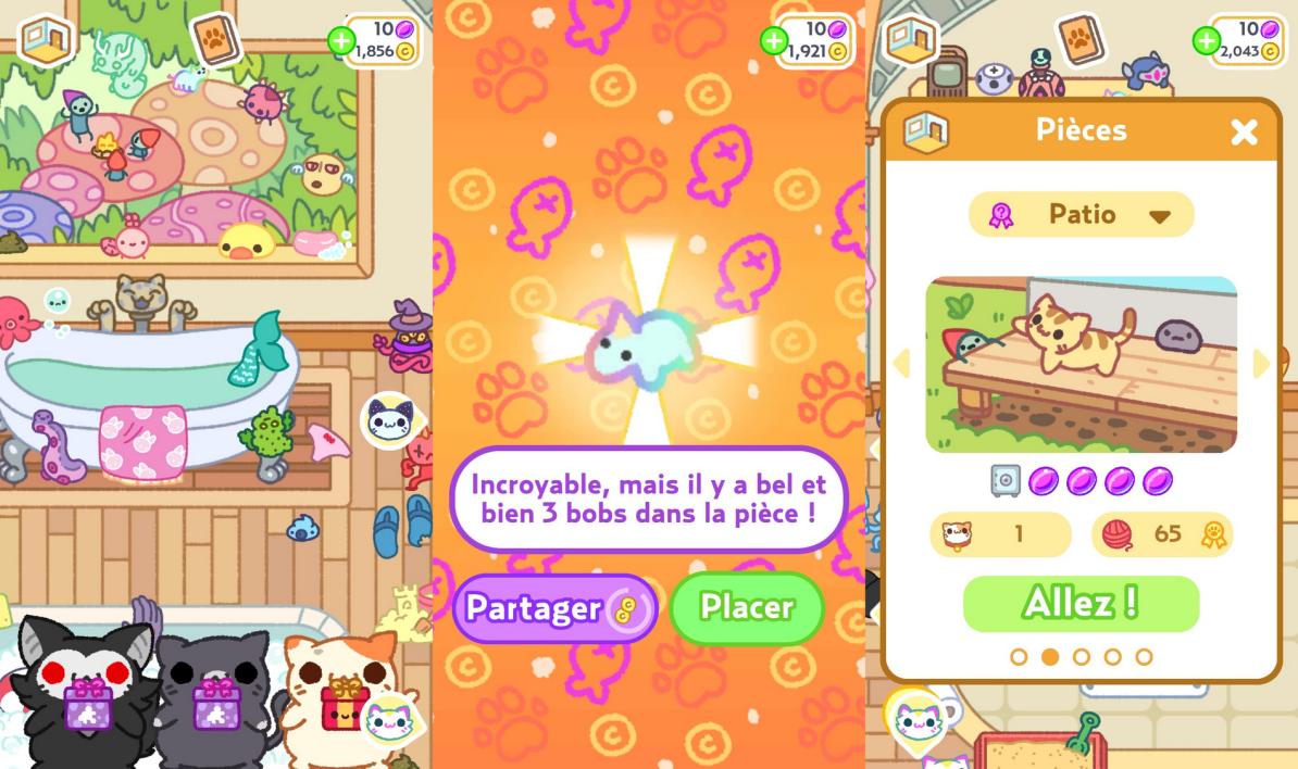 Les Meilleurs Jeux Indés Gratuits Sur Android, Iphone Et Ipad avec Jeux De Piece Gratuit