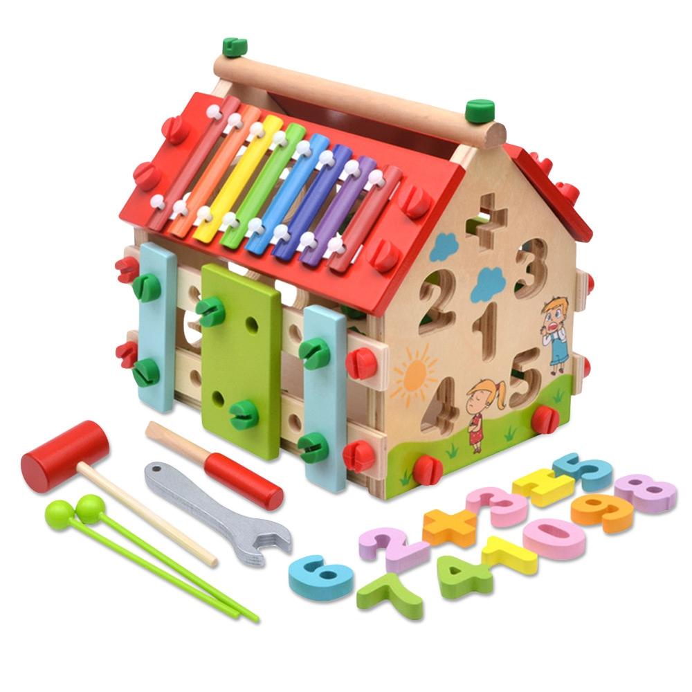 Les Meilleurs Jouets Montessori Pour Les Enfants De 3 À 4 à Activité Montessori 3 Ans
