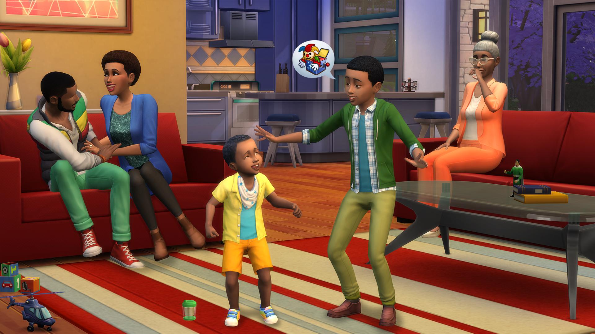 Les Sims 4 Et Grid 2 Sont Récupérables Gratuitement Sur Pc tout Application Jeux Gratuit Pc