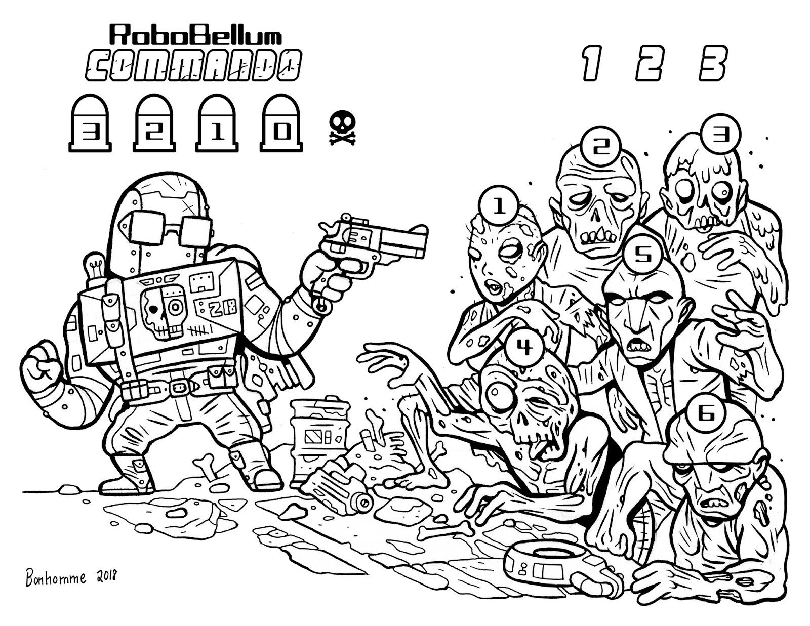Les Sketcheurs Cosmiques: Robobellum Commando - Jeu De encequiconcerne Jeux Societe Gratuit