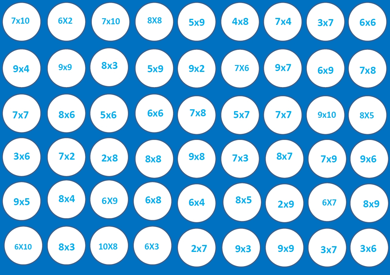 Les Tables Avec Puissance 4 : Entraînements, Jeux destiné Jeu De Puissance 4 Gratuit En Ligne