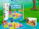 Les Trois Petits Cochons - Smartgames dedans Jeux De Logique Enfant