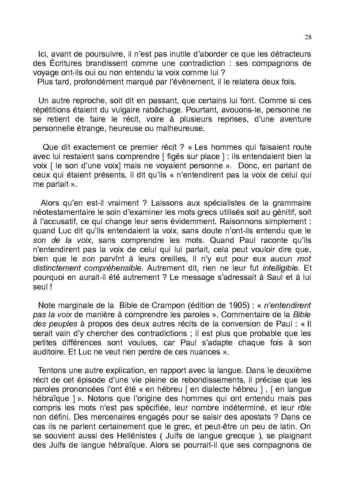 Les Voyages De Paul - Premier Voyage - Calameo Downloader encequiconcerne Chercher Les Differences
