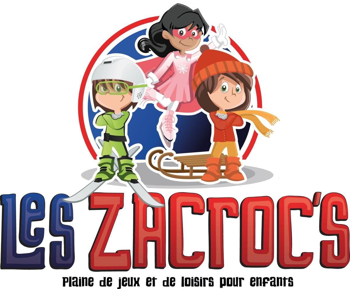 Les Zacroc's dedans Jeux En Ligne Enfant 2 Ans