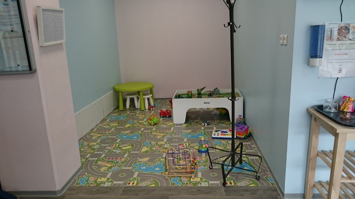 L'espace De Jeux Enfants De Notre Club D'activités Ludiques concernant Jeux Ludique Pour Enfant