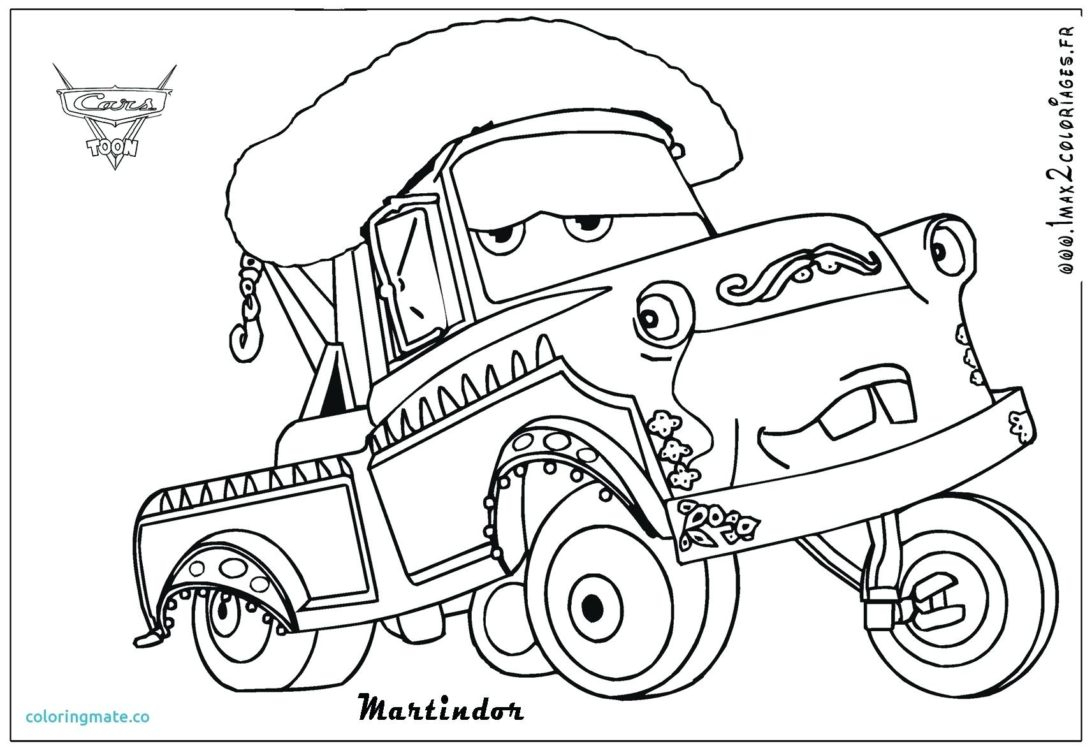 Lets Coloring: 50 Fantastic Lightning Mcqueen Coloring ...