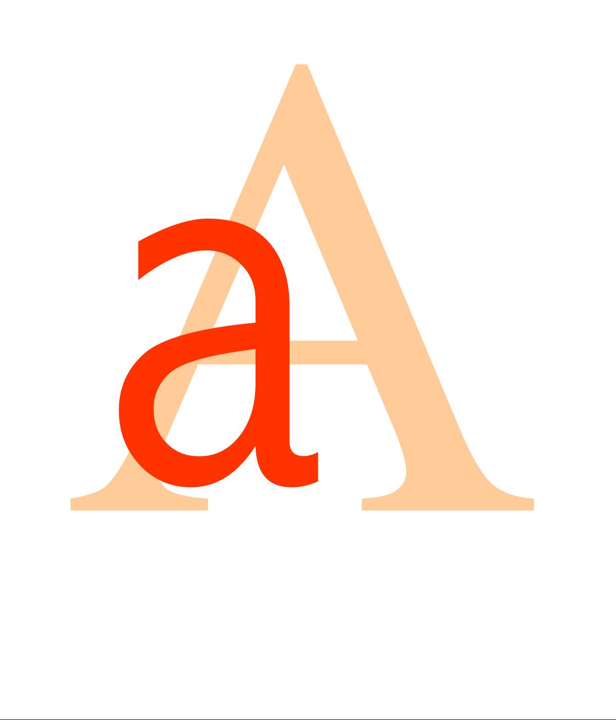Letter Case - Wikipedia à L Alphabet En Majuscule