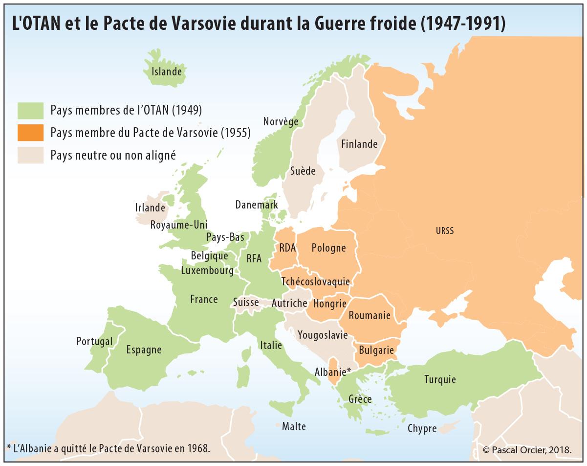 L'europe Entre Associations, Alliances Et Partenariats. L destiné Tout Les Pays D Europe
