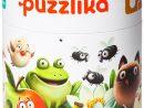 Levenya - Puzzlika - Puzzle Éducatif My Food encequiconcerne Jeux Ludo Educatif