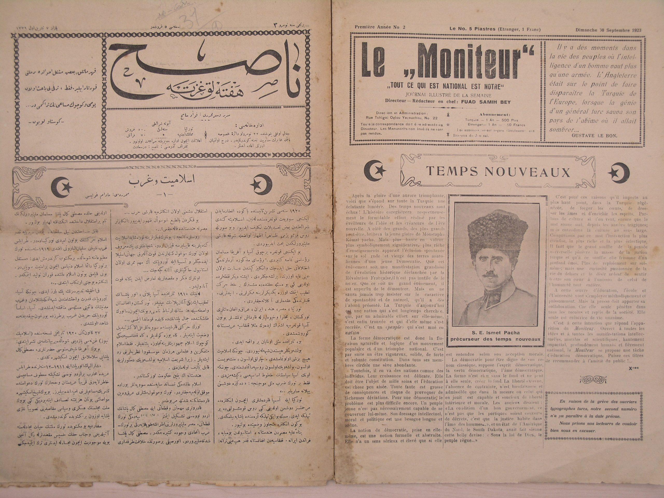 Library/nadir_Eserler_El_Yazmalari/hakki%20Tarik%20Us/nas%c4 concernant Tout Les Pays D Europe