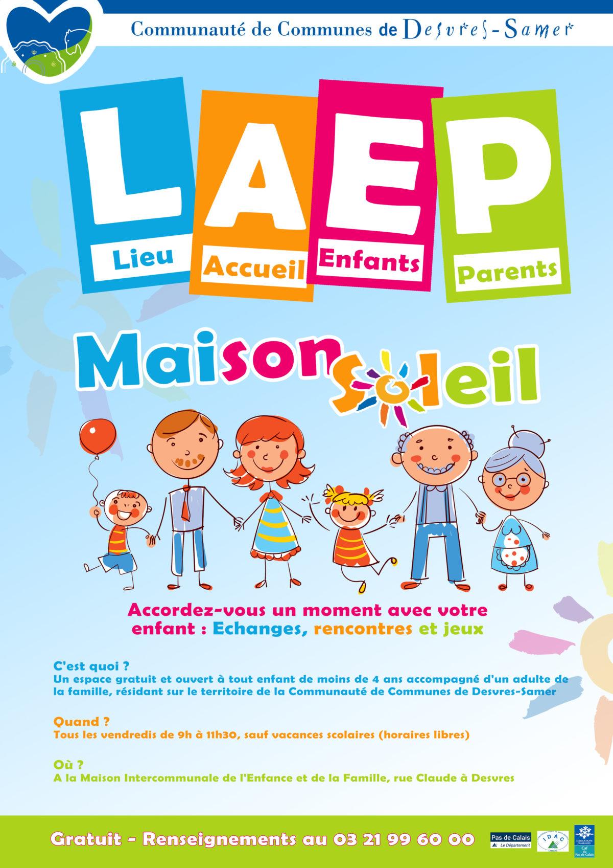 Lieu Accueil Enfants Parents – Communauté De Communes De avec Jeux Enfant 4 Ans Gratuit