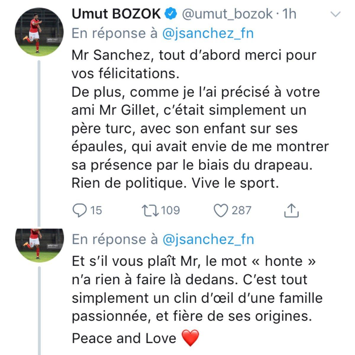"Ligue 1 Türkçe On Twitter: ""bilgi | Aşırı Sağ Parti « Front serapportantà Mot Pour Enfant"
