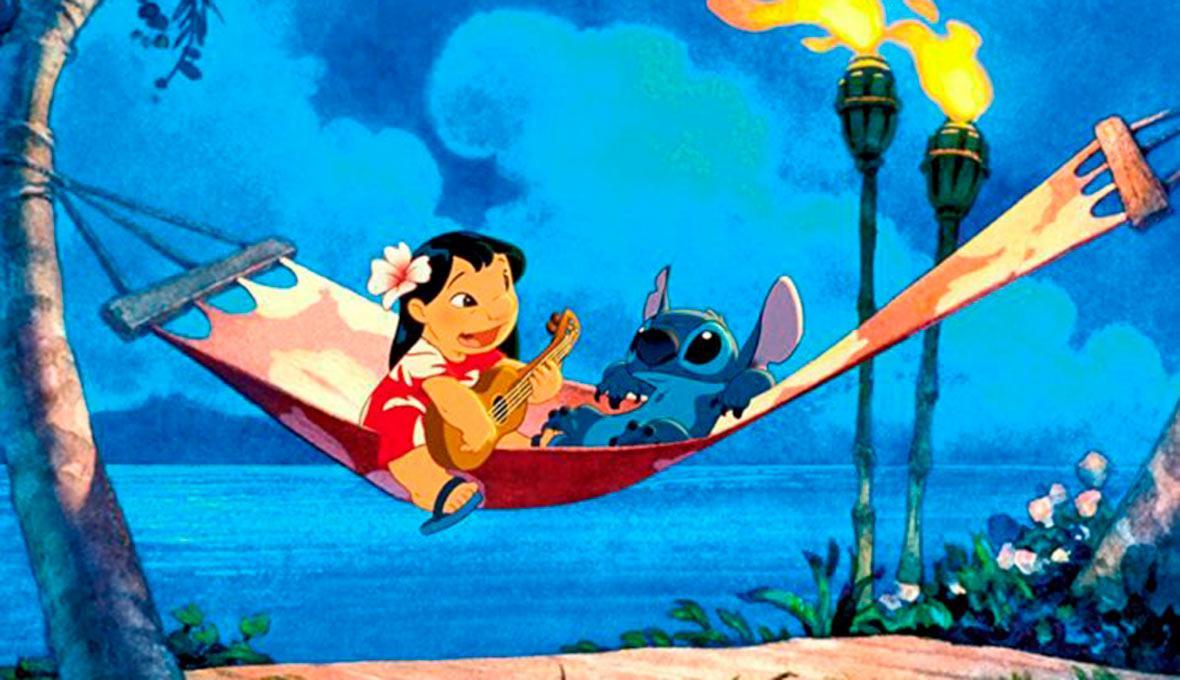 """Lilo Et Stitch"""" Arrive En Live ! serapportantà Lilo Et Stitch Dessin Animé"""