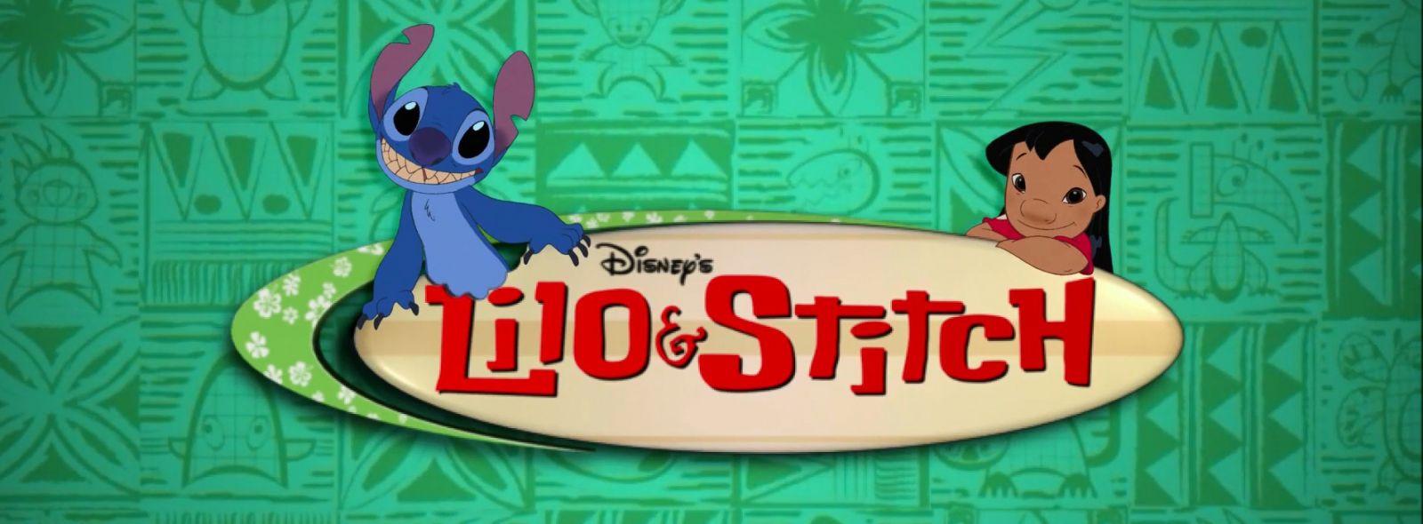 Lilo Et Stitch - La Série © Lilo & Stitch encequiconcerne Lilo Et Stitch Dessin Animé