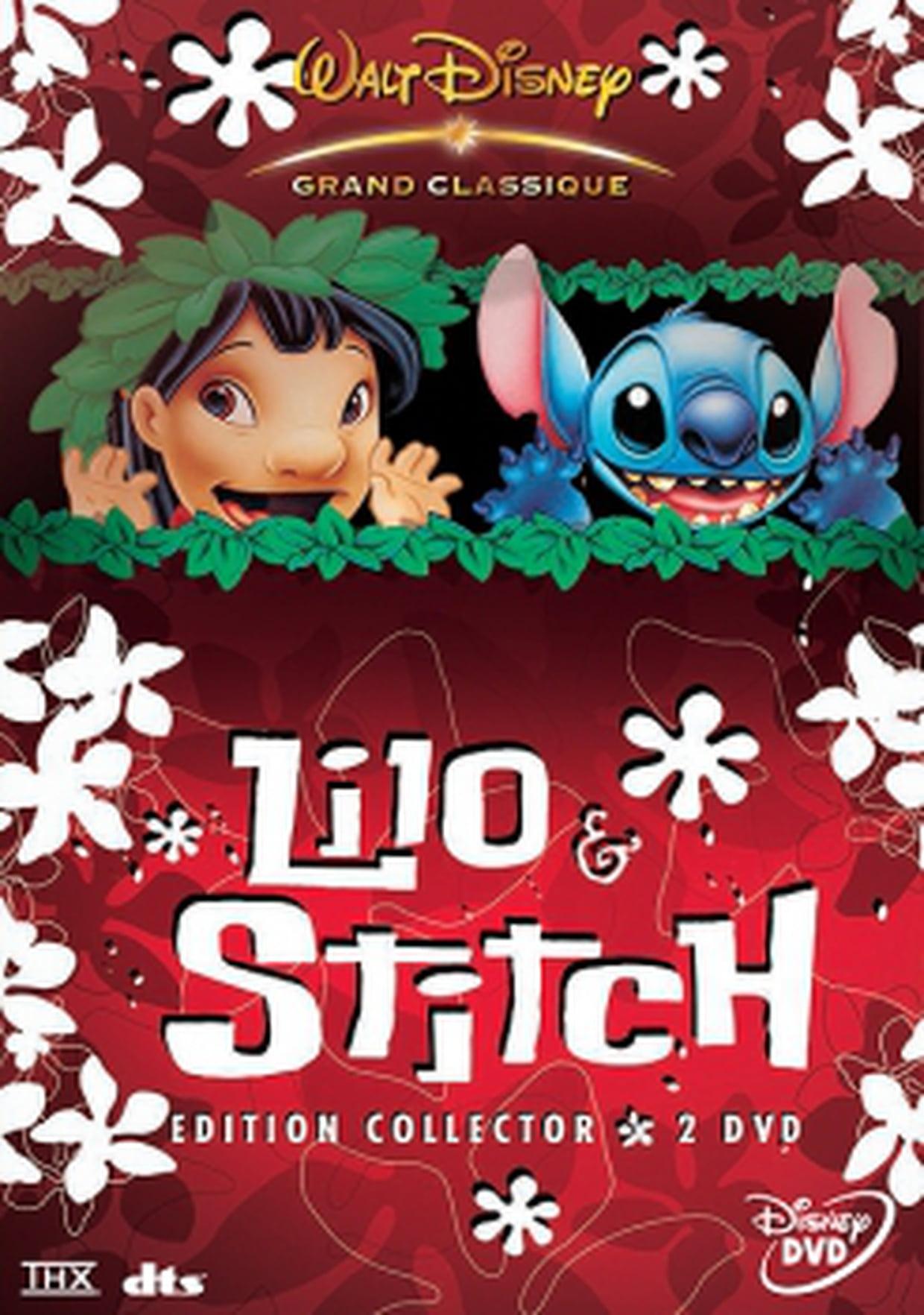 Lilo & Stitch : Bande Annonce Du Film, Séances, Sortie, Avis à Lilo Et Stitch Dessin Animé