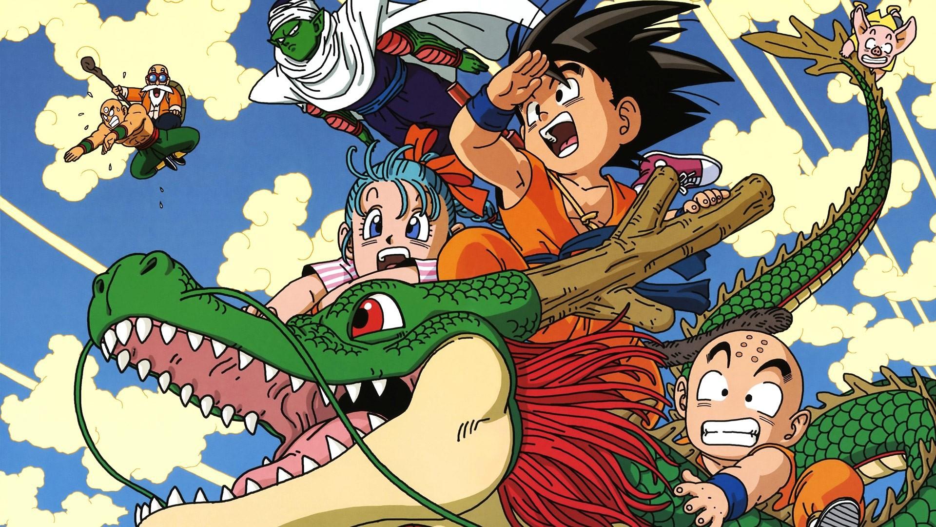 Liste Des Épisodes De Dragon Ball / Dbz / Db Gt / Kai destiné Dessin Animé De Dragon Ball Z
