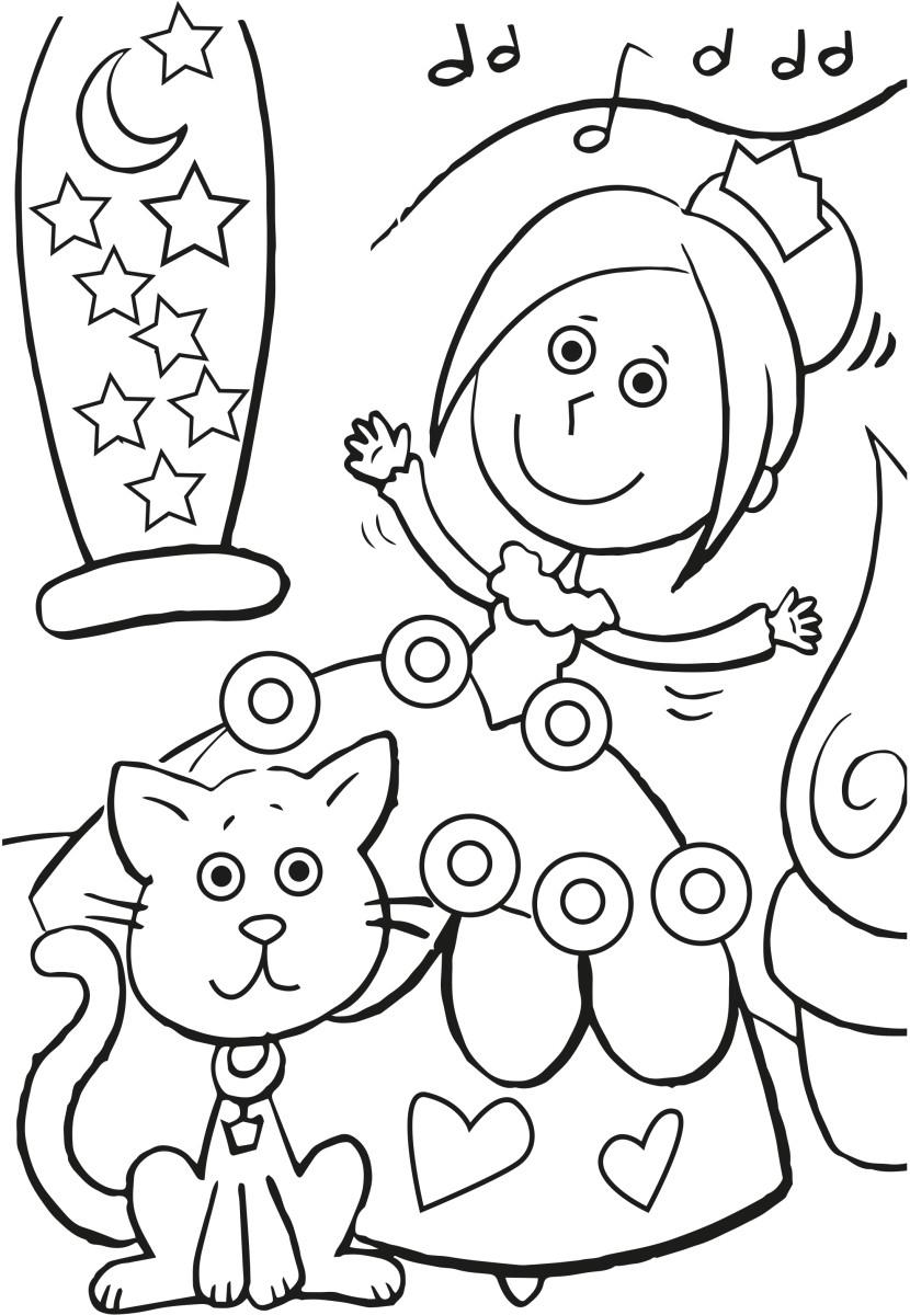 Livre De Coloriage Pour Enfants Imprimé Avec Logo | Van à Livre De Coloriage À Imprimer