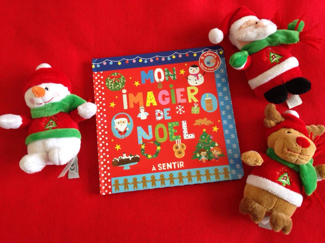 Livre Imagier Noel dedans Imagier Noel Maternelle