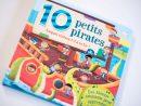 Livre Pédagogique } 10 Petits Pirates - Apprendre À Compter encequiconcerne Apprendre A Compter Maternelle