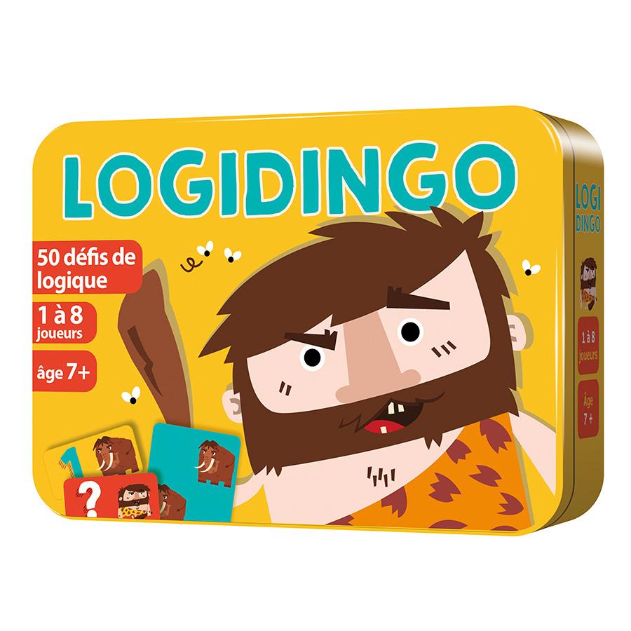 Logidingo - Jeux De Logique encequiconcerne Je De Logique