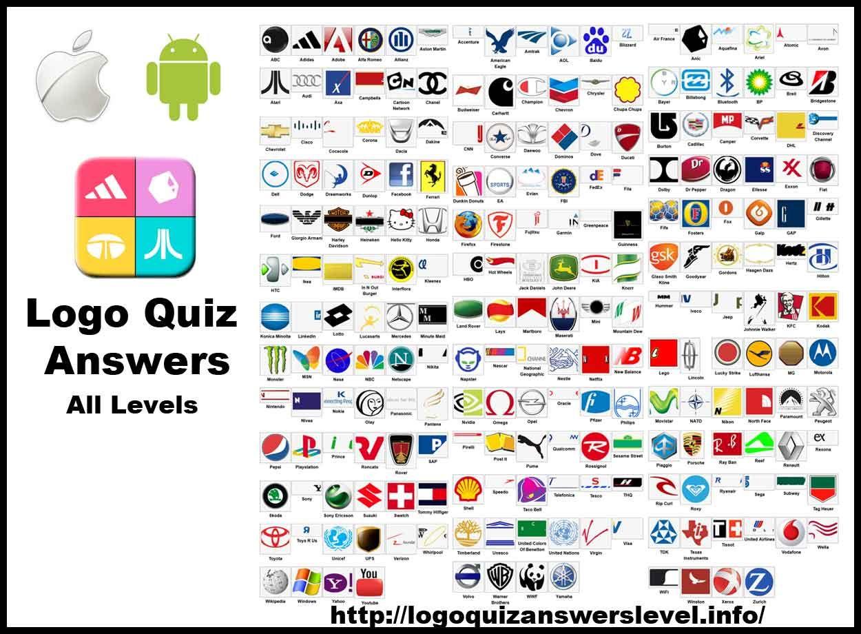 Logo Jeu Gratuit | Logo Du Jeu, Jeux Logo, Logo Quiz destiné Quiz En Ligne Gratuit