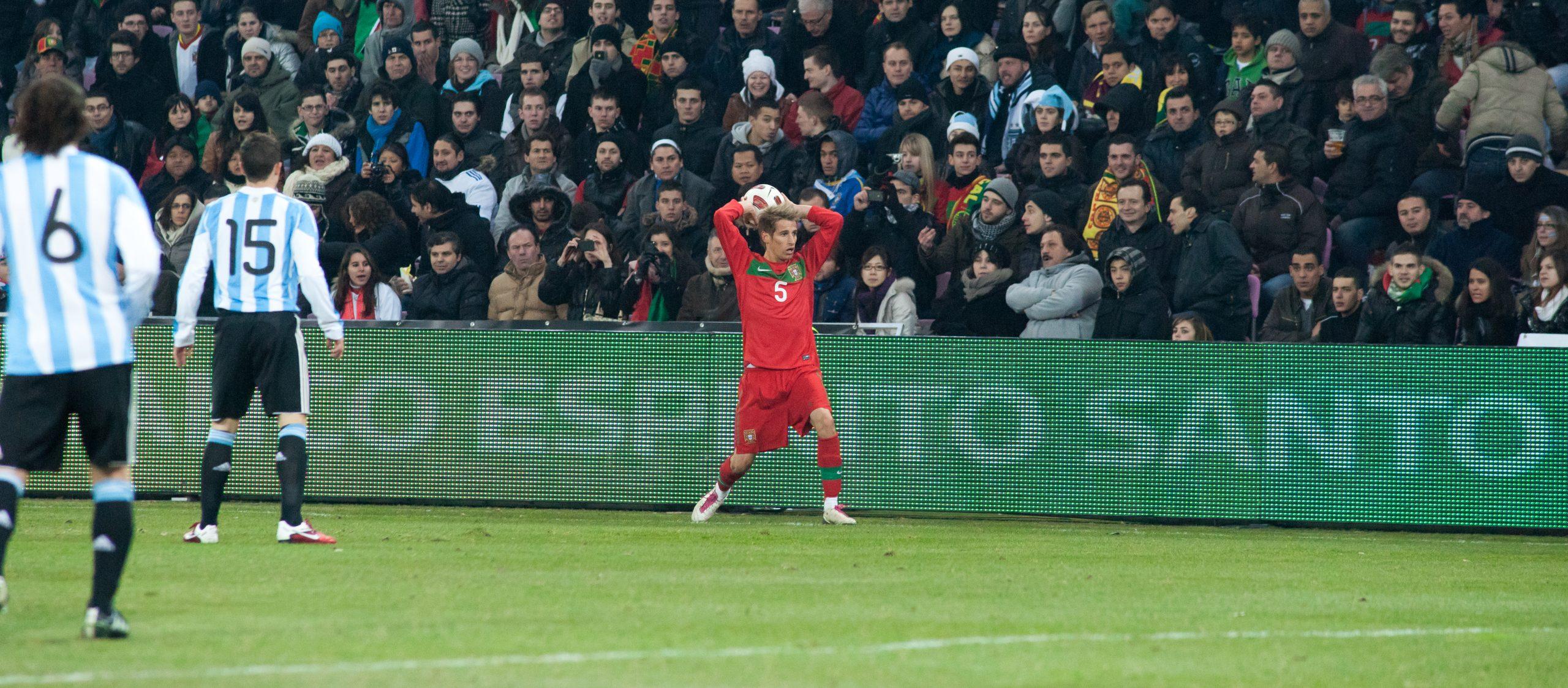 Loi 15 Du Football — Wikipédia destiné Jeux De Gardien De Foot