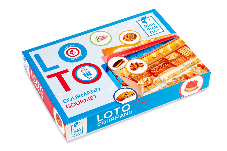 Loto Gourmand encequiconcerne Jeux Educatif 3 Ans