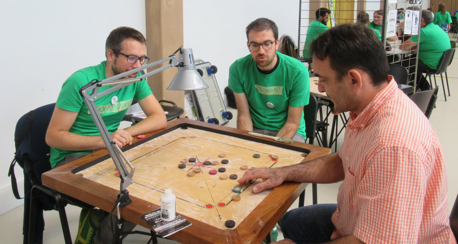 Lozanne | Lozanne : Un Festival De Jeux Gratuit Pour Petits dedans Jeux Gratuit Billard