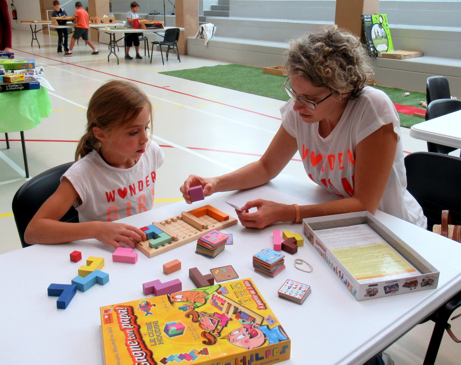 Lozanne | Lozanne : Un Festival De Jeux Gratuit Pour Petits tout Jeux Enfant 3 Ans Gratuit