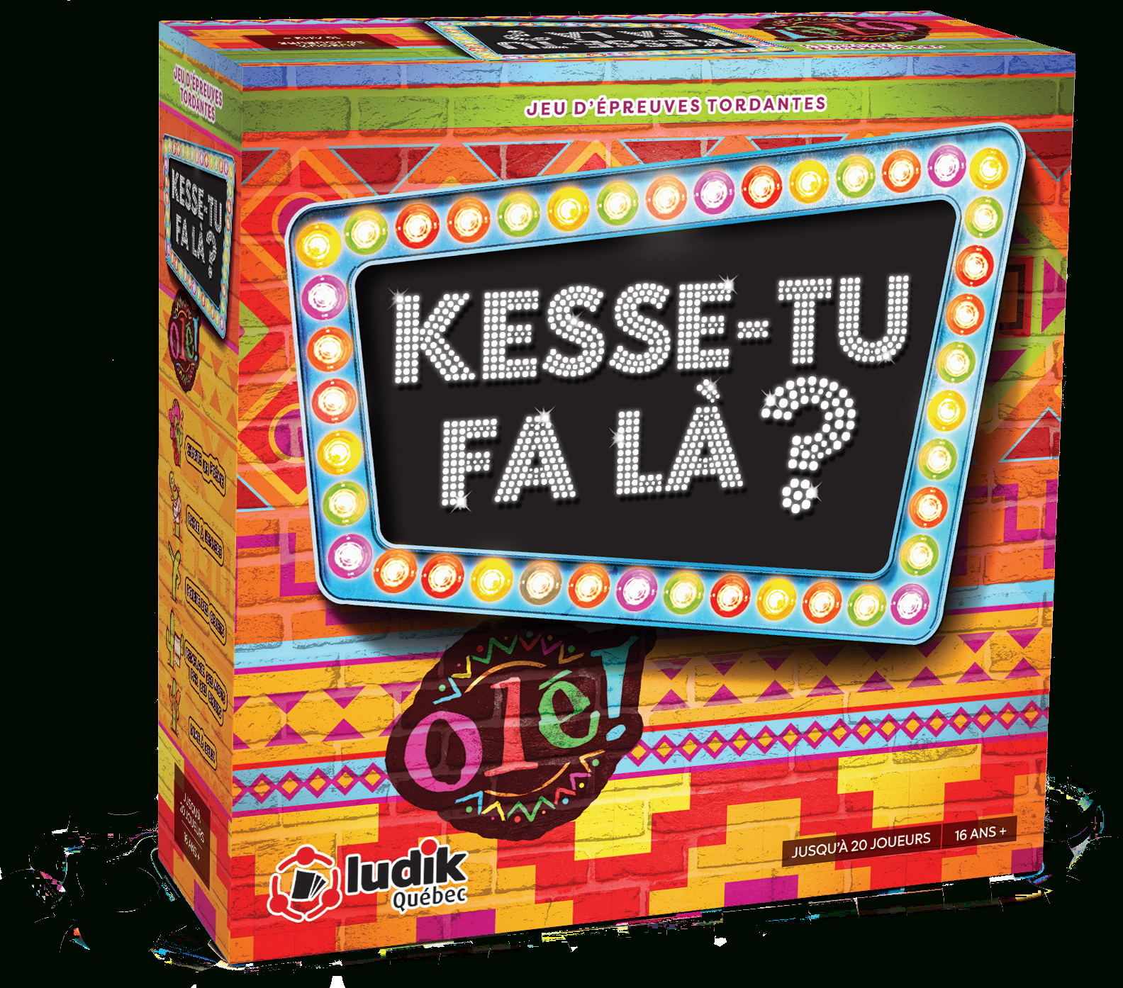 Ludik Québec avec Jeux Educatif 5 6 Ans
