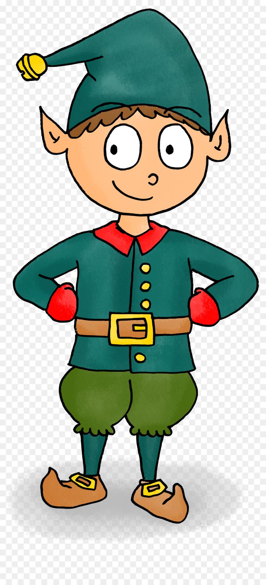 Lutin, Dessin, Le Père Noël Png - Lutin, Dessin, Le Père avec Dessiner Un Lutin