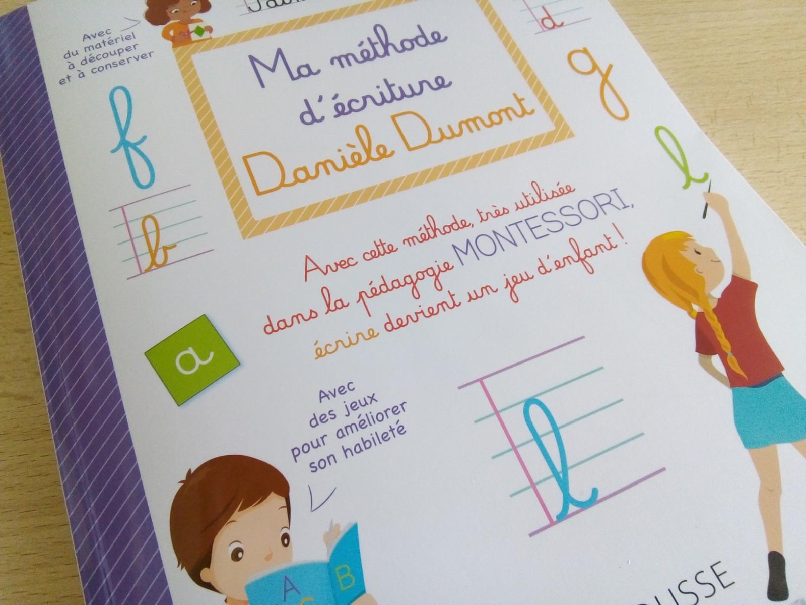 Ma Méthode D'écriture Dumont : Activités, Jeux Et Matériel encequiconcerne Cahier D Écriture Cp À Imprimer