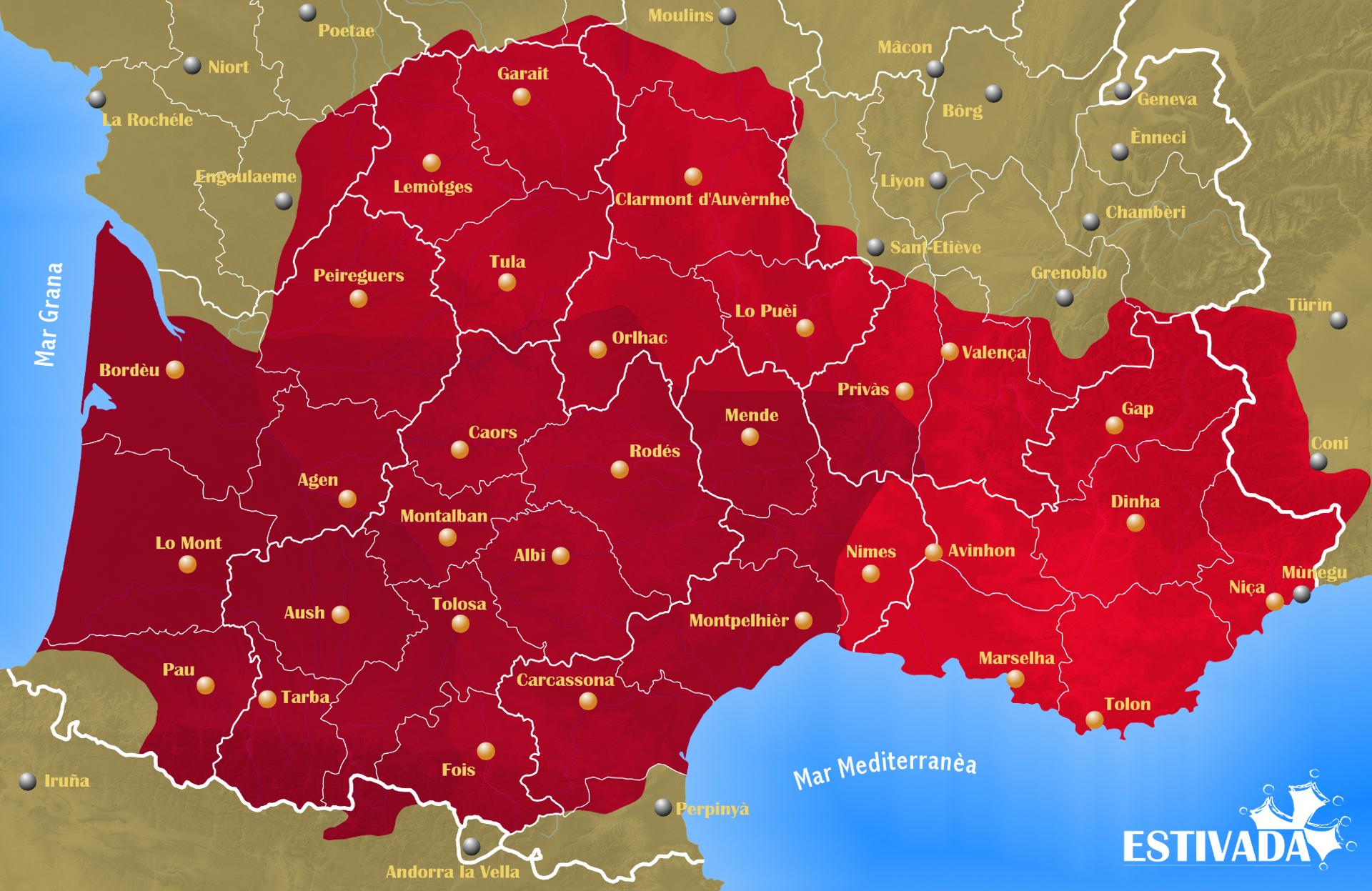 Ma Nouvelle Région Occitanie   Actualité, Politiques pour Anciennes Régions