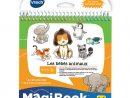 Magibook Les Bébés Animaux - Jeux Éducatifs - La Grande Récré destiné Apprendre Les Animaux Jeux Éducatifs