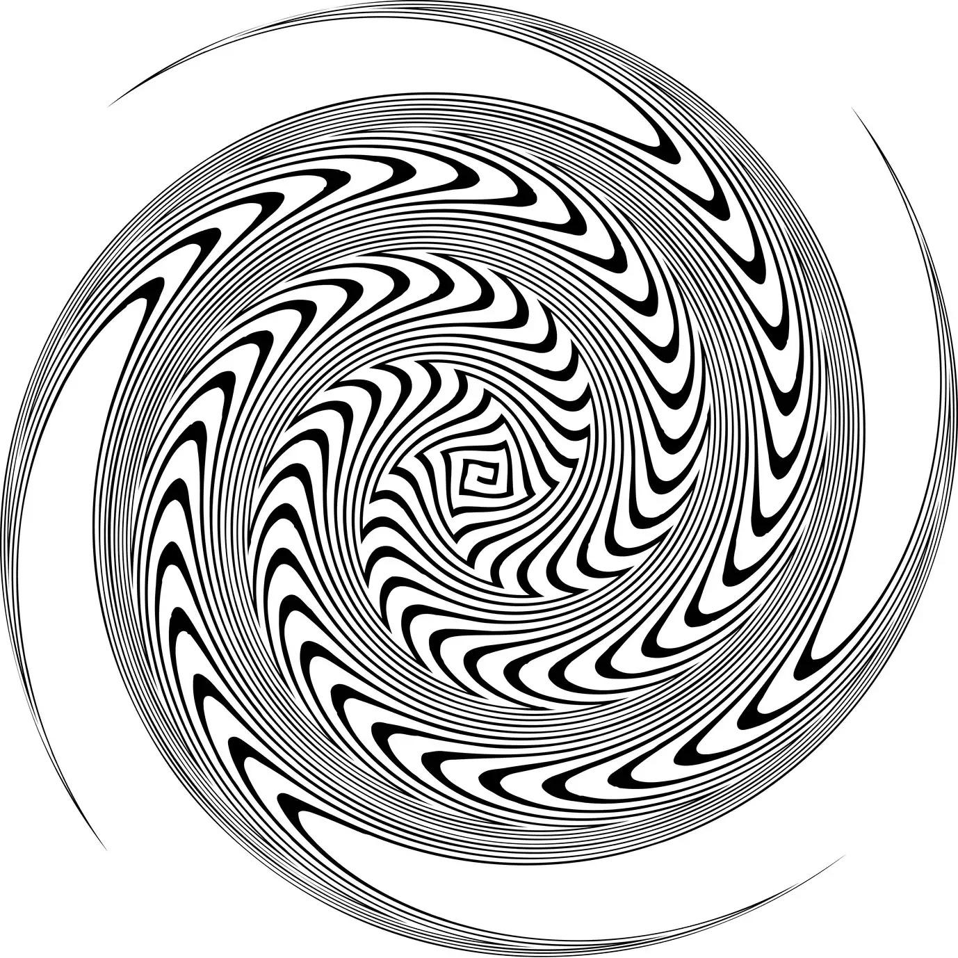 Mandala A Colorier Difficile 2 - Mandalas Difficiles (Pour intérieur Coloriage De Mandala Difficile A Imprimer
