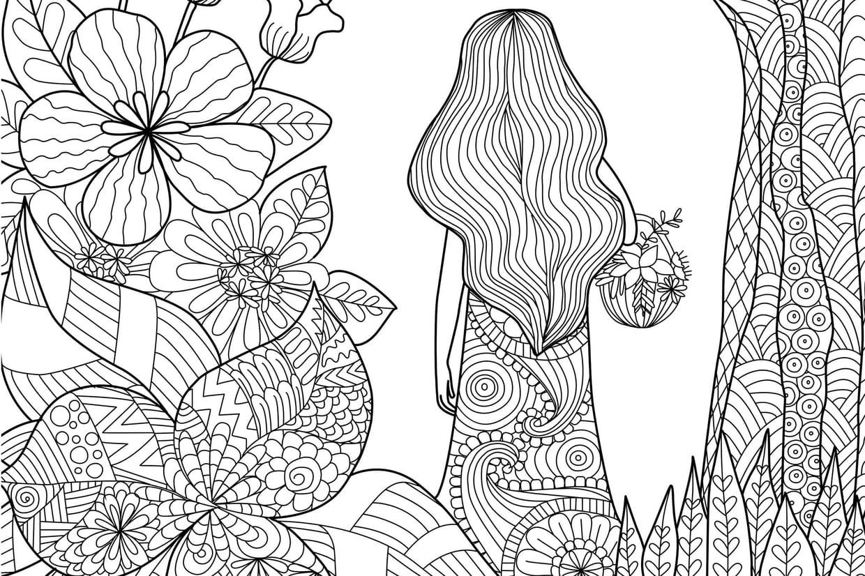 Mandala : Comment Le Dessiner Soi-Même serapportantà Dessiner Un Mandala