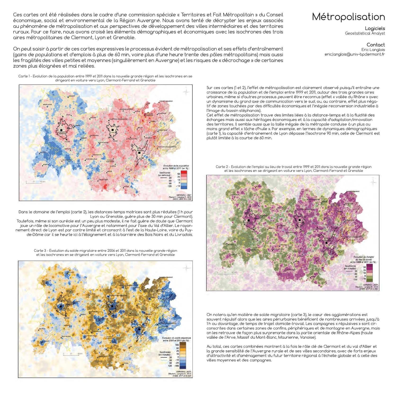 Mapbook 2015 Recueil De Cartes - Calameo Downloader dedans Nouvelle Carte Region