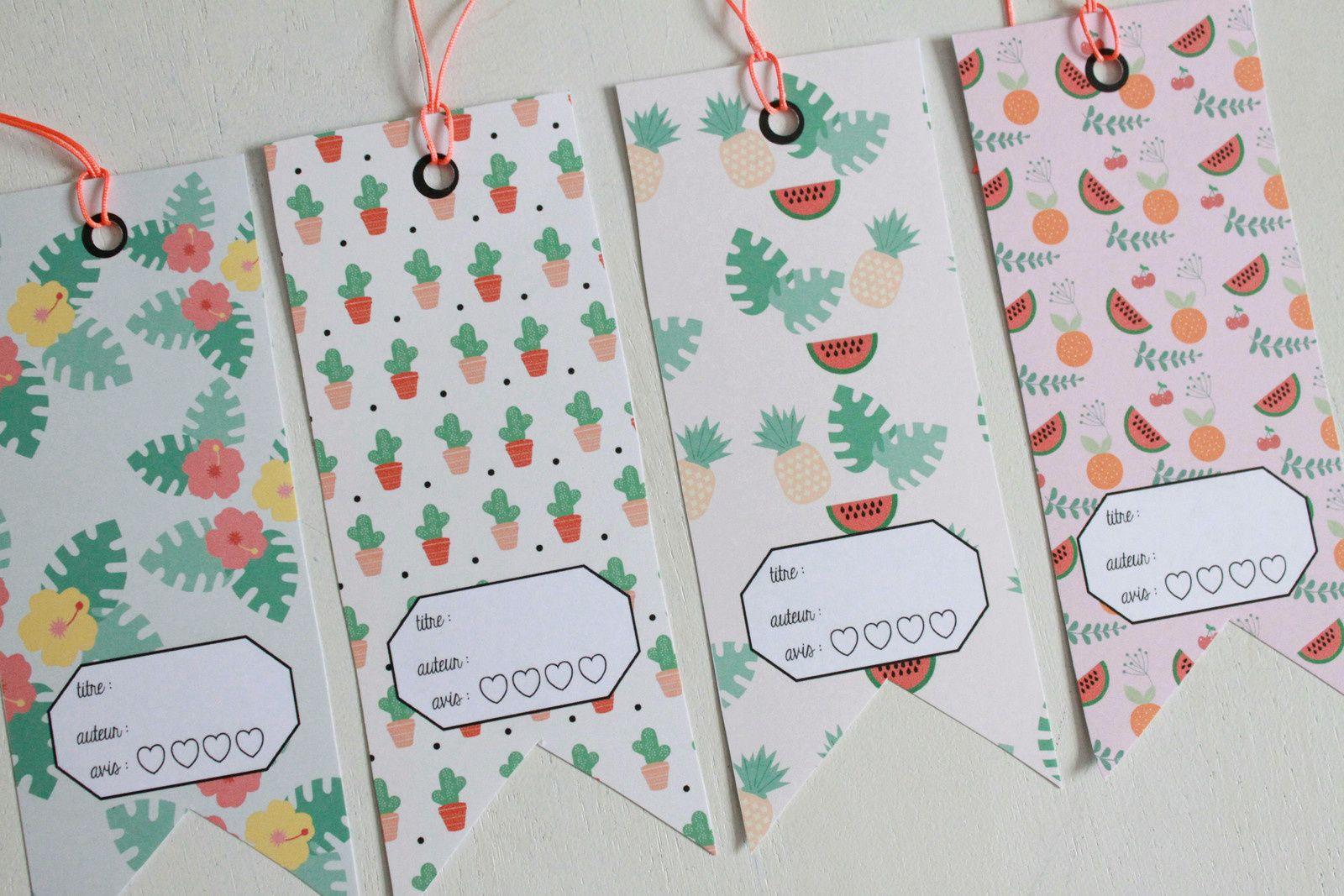 Marque-Pages À Imprimer | Bookmarks, Marque Page, Coloring Books serapportantà Modele De Marque Page A Imprimer