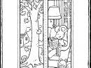 Marque-Pages Automne - Kiddicoloriage tout Marque Page Gratuit À Imprimer