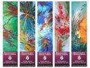 Marque-Pages Créatifs - Art Eliora Bousquet pour Marque Page Gratuit À Imprimer