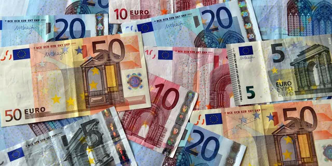 Marseille : Cinq Personnes Jugées Lundi Pour Avoir Imprimé pour Billet De 50 Euros À Imprimer