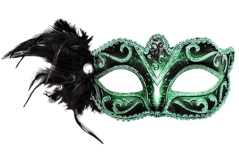 Masque De Venise : Comment Le Fabriquer Soi-Même à Modele Masque De Carnaval A Imprimer