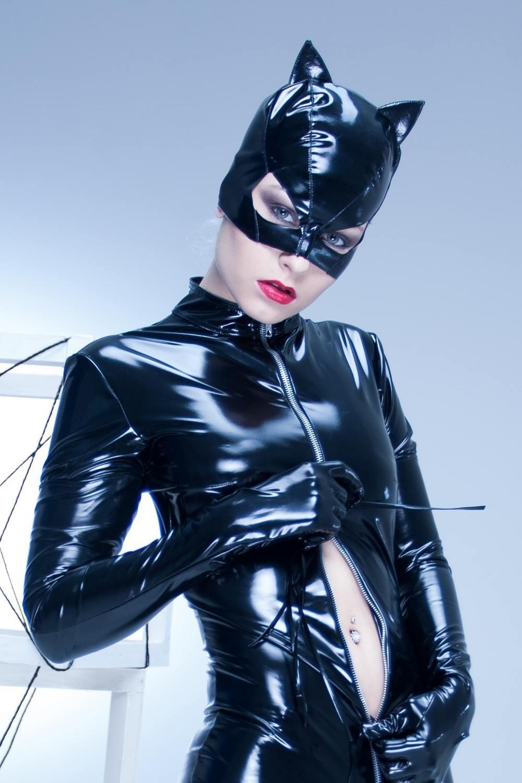 Masque Petit Chat Vinyle Noir dedans Masque De Catwoman A Imprimer