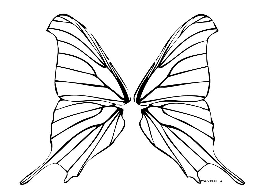 Masques Et Ailes De Fee Ou Papillon A Imprimer Pour Enfant à Etiquette Papillon A Imprimer