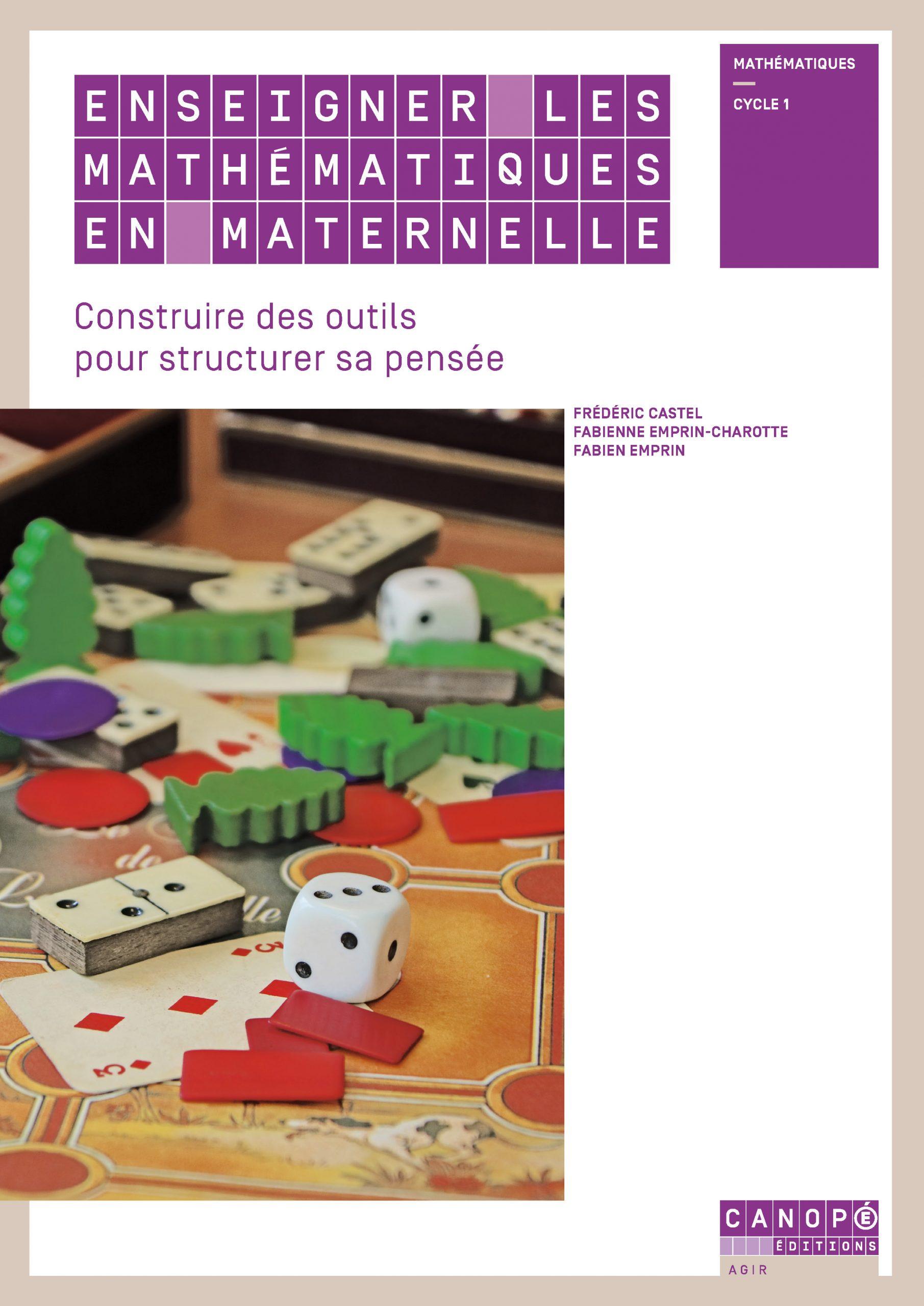 Maternelle - Réseau Canopé pour Jeux Didactiques Maternelle