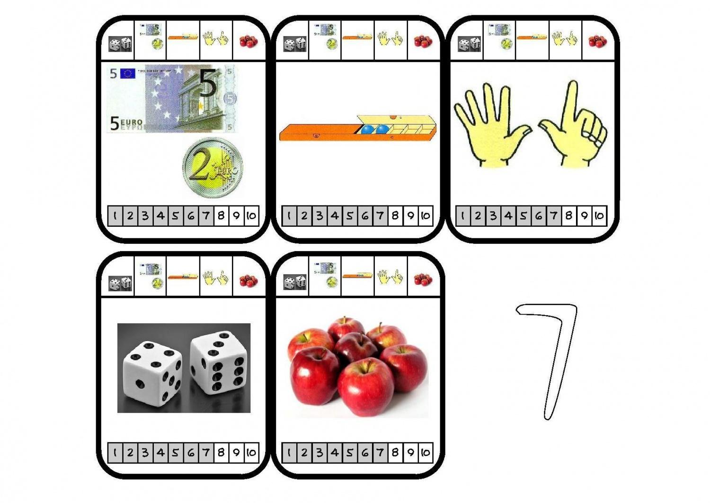 Mathématiques - Dame Dubois pour Jeux Mathématiques À Imprimer