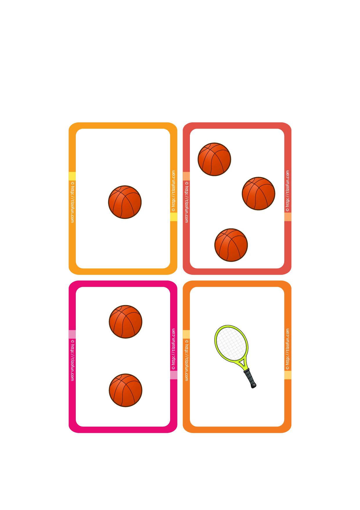 Maths Petite Section - Jeu Pour Apprendre À Compter De 1 À 3 intérieur Jeux Pour Petite Section