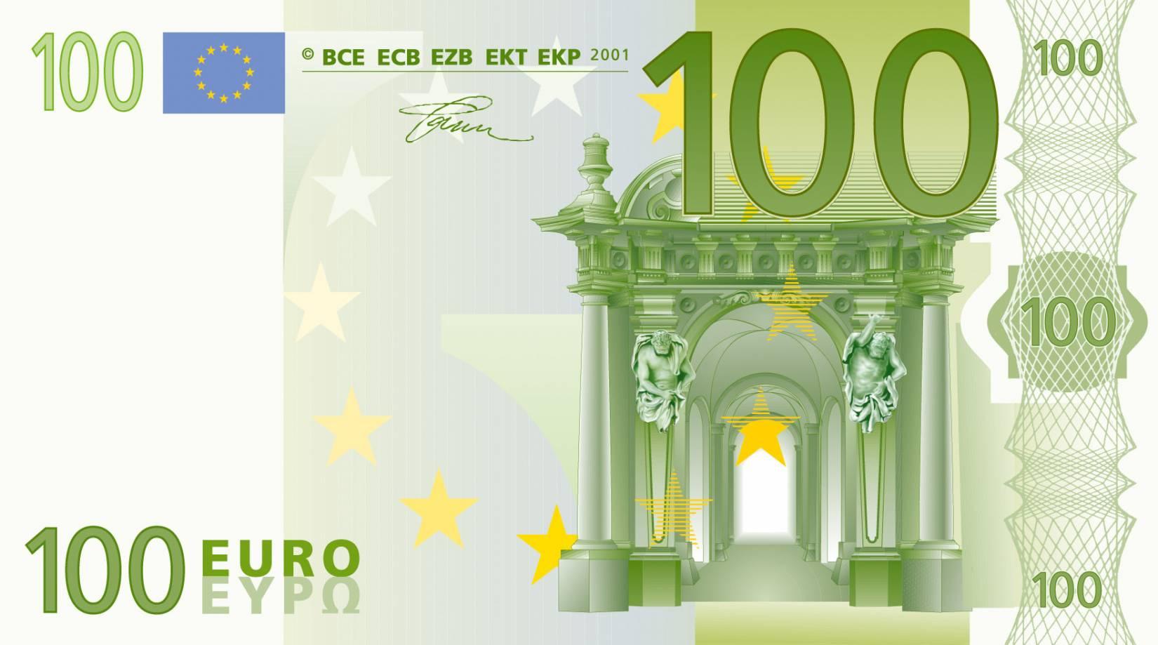 Matos] Billets Factices - Page 4 - Les Étagères Magiques dedans Billet De 100 Euros À Imprimer