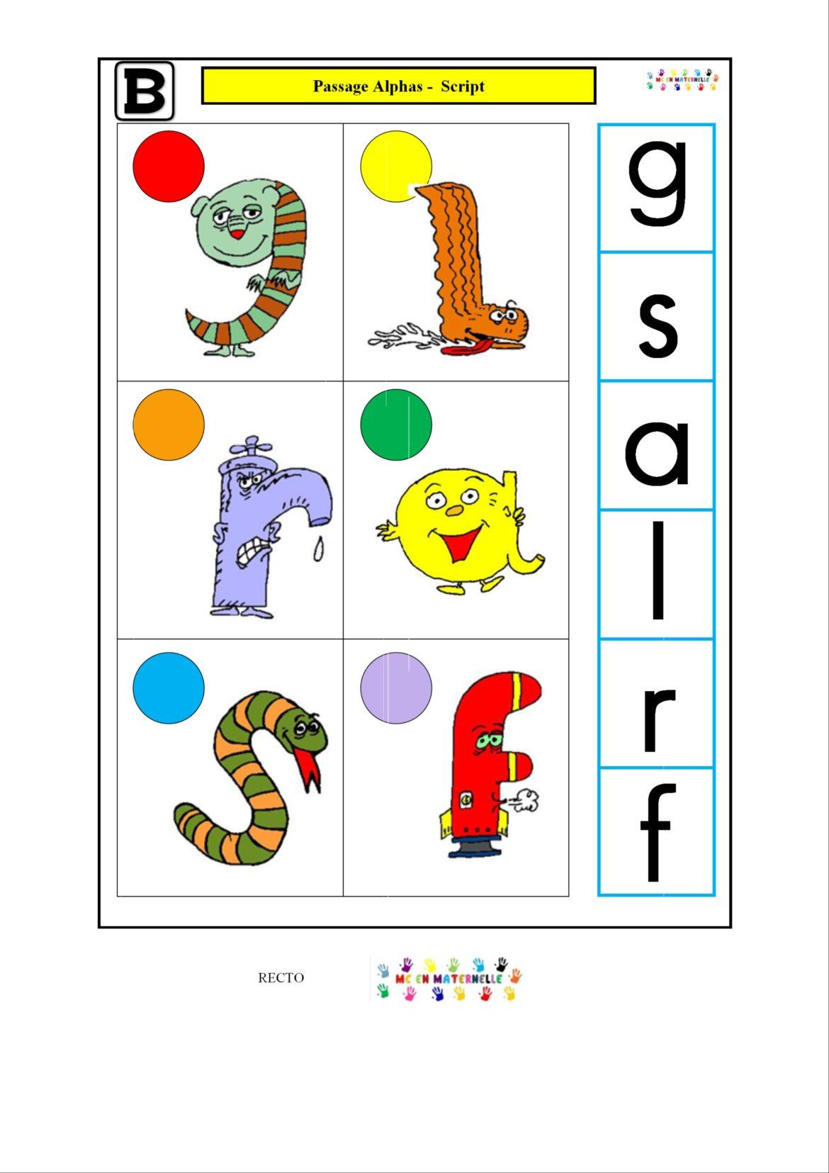 Mc En Maternelle – Page 24 – Exploitation Pour L'école serapportantà Sudoku Maternelle À Imprimer